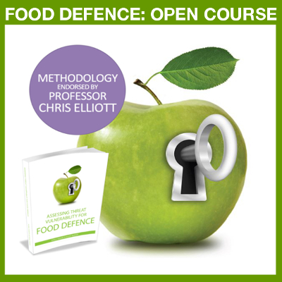 Food Defence Open Course