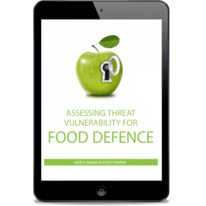 Assessing Threat Vulnerability for Food Defence e-book
