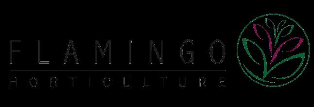 Flamingo Horticulture Logo